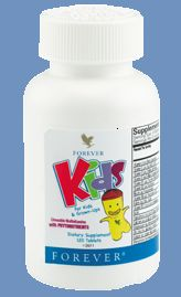 Best natural multivitamin for children and adults. Its a great tasting chewable supplement.