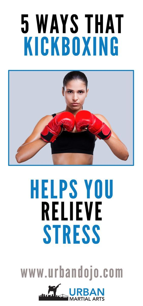 Kickboxing classes are a great way to relieve stress. Check out this article, which explains 5 ways that kickboxing classes provide stress relief. Learn about kickboxing classes in Brooklyn NY: http://urbandojo.com/kick