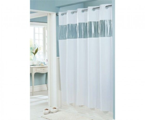 Shop Shower Curtain Hookless The Major-White Focus Products Hotel Supplies Guest Products, Shower Curtain 71' x 74' White 1.9 lbs Online At Ramayan Supply.  Wholesale Shower Curtains, Wholesale Shower Curtain Suppliers, Wholesale Shower Curtain Supplies, Hotel Shower Curtains,Motel Shower Curtains,Motel Collection Shower Curtain, Hotel Collection Shower Curtain, Hotel Shower Curtain, Hotel Shower Curtain Suppliers, Hotel Shower Curtain Supplies, Motel Shower Curtain Suppliers, Motel Shower…