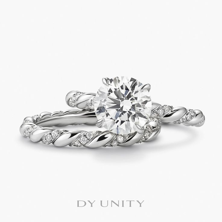 explore our selection of expertly crafted engagement rings wedding bands wedding jewelry and wedding gifts at the official david yurman online boutique - David Yurman Wedding Rings