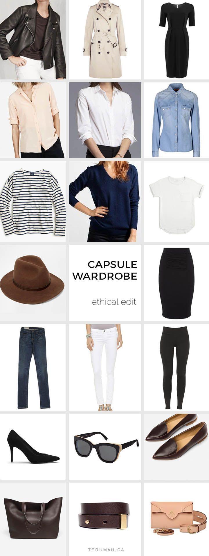 25+ Best Ideas About Parisian Wardrobe On Pinterest