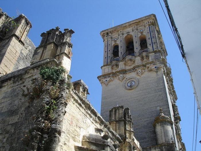 Sightseeing Arcos de la Frontera Cadiz
