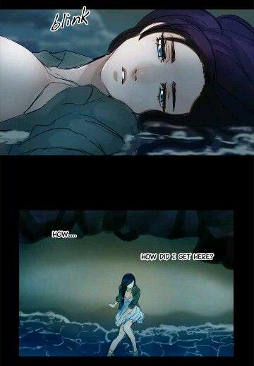 Beautiful art ♡ Siren's Lament