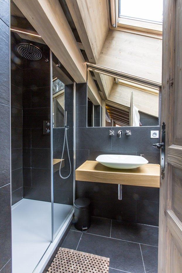 Chalet La Rosière - Bathroom 2