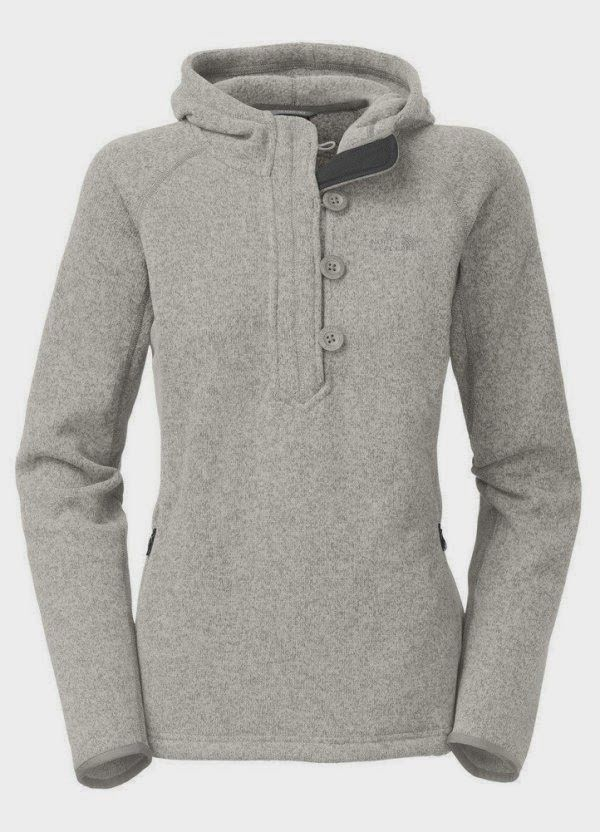 Adorable cute north face hoodie fall fashion