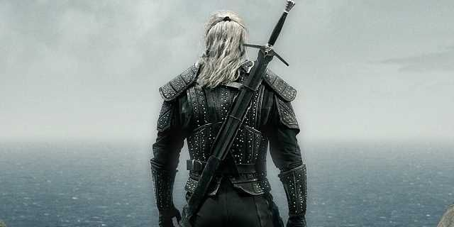 The Witcher Astro De Game Of Thrones Pode Participar Da 2ª