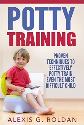 How to Potty Train - The Five Potty Training Methods