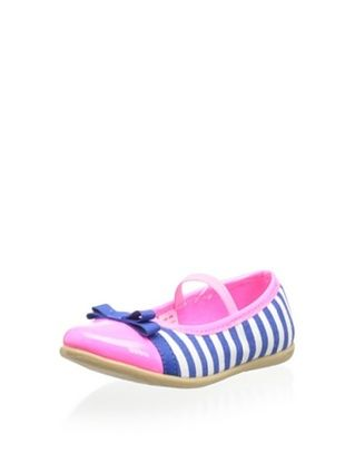 55% OFF Carter's Kid's Erin-C Mary Jane (Pink/Blue)