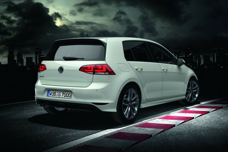 2015 volkswagen gti | 2015 VW Golf Hatchback and 2015 VW Golf GTI debuts at 2013 New York ...
