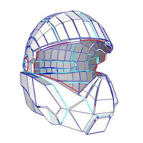 To help newcomers to Halo costuming, we've gathered all of our known Pepakura files that we could post here. == For the uninitiated, you're best off grabbing a set of basics and making them, then later making a set of whichever permutations you want. You'll want to practice anyways... We ask that you don't delete anything here. People put a lot of effort into this, and deleting or defacing their work will get your IP perma-banned. If something is missing or there's a broken link, make a…