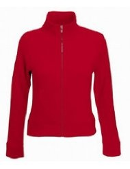 Fruit of the Loom Damen Lady-Fit Sweatjacke, vers. Farben
