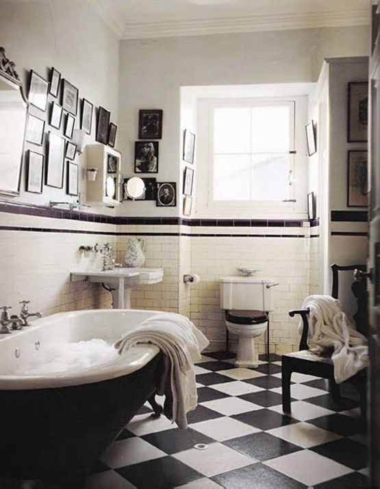 Creating A Victorian Style Bathroom Livinghouselivinghouse