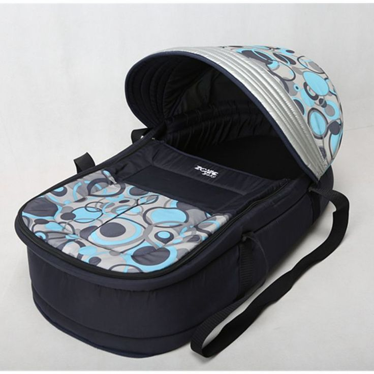 Portable Baby Crib Folding Cradles Travel Infant Carriage Sleeping cunas para bebe Stroller Accessories Sleeping Bed Outdoor Bed