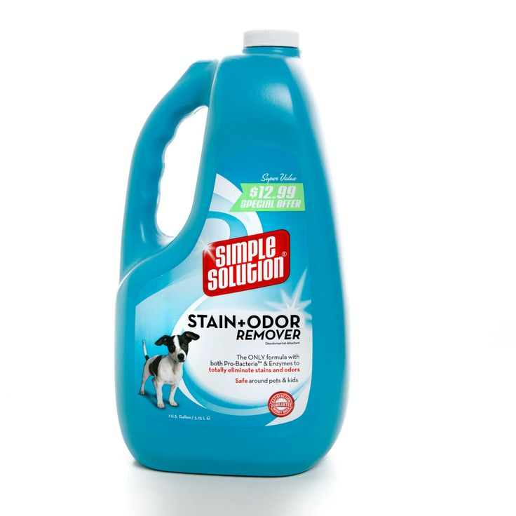 What are some good carpet cleaning products?