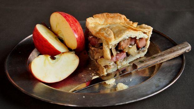 Fidget pie by Humble Crumble