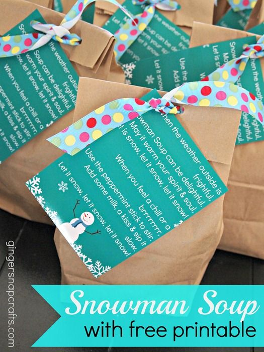 The weather is getting colder and the holidays will be here before you know it! One of my big stressers every year is wondering what I can give to all my neighbors and friends that is cute, creative and doesn't break my Christmas Budget! Here are 20 cheap neighbor gifts from some of the greatest bloggers.