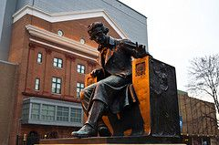 The University of Baltimore - University of Baltimore
