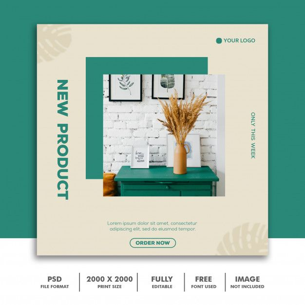 New Product Social Media Post Template Post Templates Social Media Post Instagram Post Template