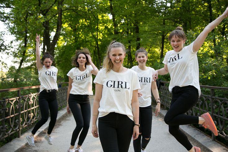 Fotoshooting Junggesellinnenabschied im Englischen GartenHochzeitsfotograf München