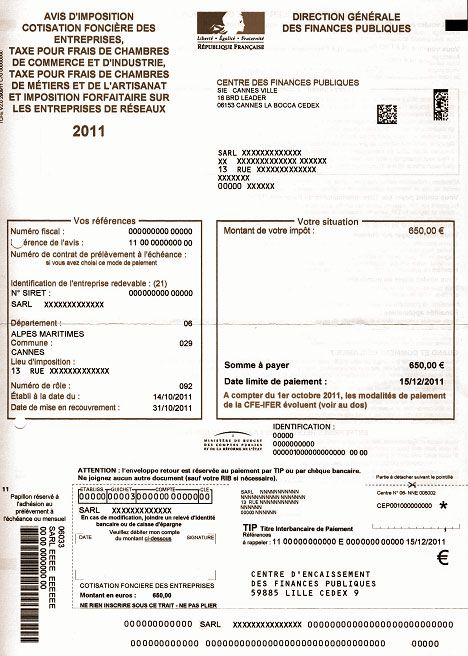 Who can and can't start a #Business in #France ? Avis d ...