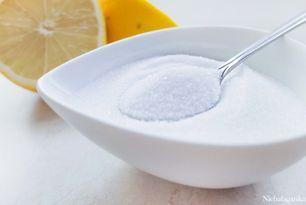 10 ulubionych zastosowań kwasku cytrynowego do sprzątania