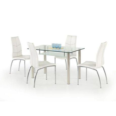 Zestaw mebli Stół OLIVIER   4 krzesła K114