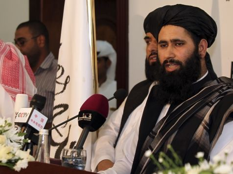 World View: Taliban Prepare for Return of 'Islamic Emirate of Afghanistan' - The U.S. has dropped some other pre-conditions for talks:  The Taliban will not forego suicide further suicide attacks or other violence in Afghanistan, as it's pursuing the political process. The Taliban will not sever links with al-Qaeda. The Taliban will not accept Afghanistan's constitution and, in particular, will not agree to protections for women and minorities.