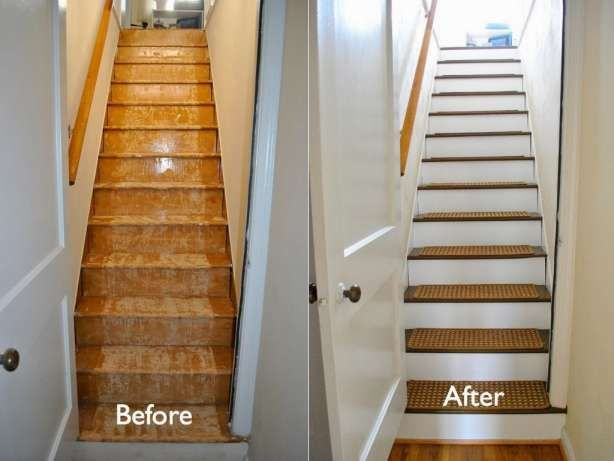 Wood Stair Treads Lowes And Carpet Stair Treads Lowes Terrific | Carpet Stair Treads Lowes | Diy | Underlay Carpet | Luxury Vinyl Stair | Residential | Non Slip