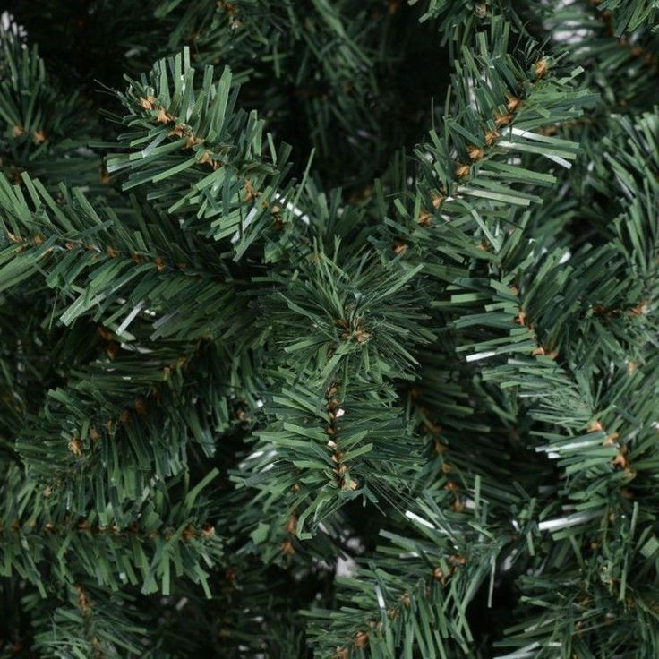 Holiday Artificial Christmas Tree Home Xmass Decoration Winter Green 5 FT 150 cm #HolidayArtificialChristmasTree