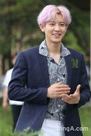 EXO | PARK CHANYEOL's photos