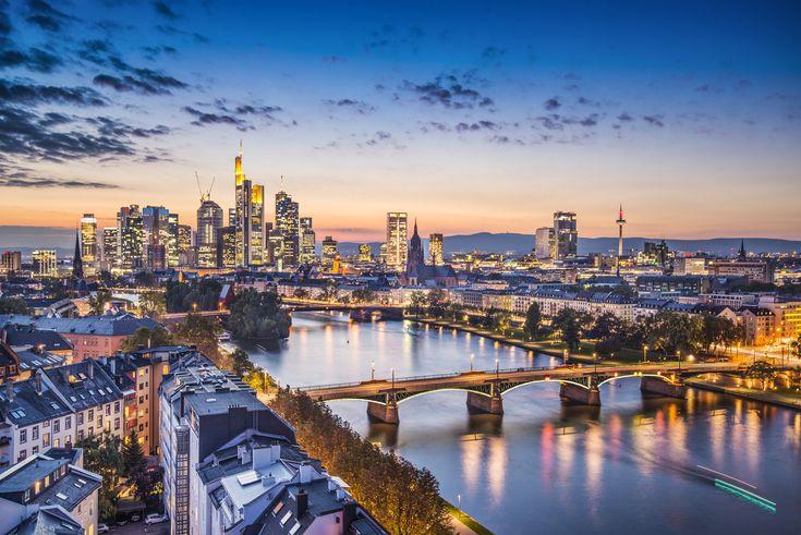 20€ Kurzurlaub-Gutschein - z.B. 3 Tage Frankfurt im 4* Hotel schon für 39,50€ p.P.