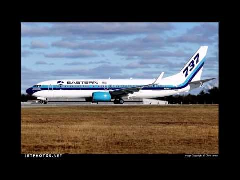 46 best b 727 images on pinterest aircraft airplane and boeing 727 this video is paying tribute to both the old eastern and the new eastern special shout out and thanks goes to those who made them sciox Image collections