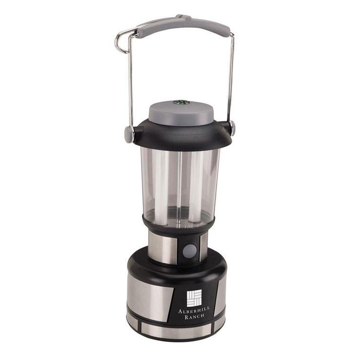 Liberty Rechargeable Lantern - GL1003 | Logomark