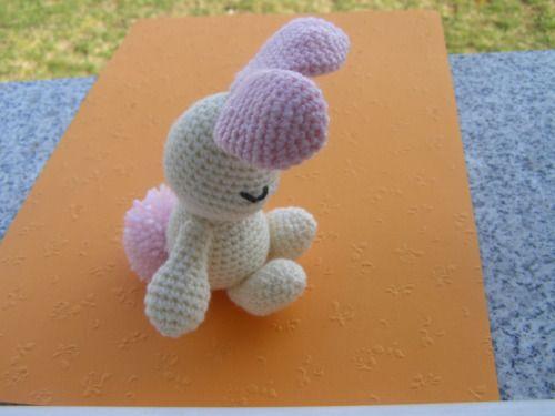 Amigurumi Sleeping Bunny : 1000+ images about CROCHETED EASTER BUNNIES on Pinterest ...