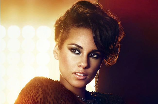 Alicia Keys on Her Upcoming Album: 'It's the Best Music I've Ever Done In My Life'   Billboard