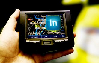 7 Ways LinkedIn Can Drive More Traffic to Your Website #socialmedia #marketing #smallbiz