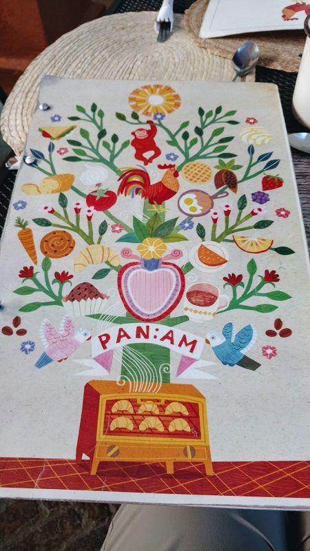 Un súper desayuno en el centro de Oaxaca fue lo que experimenté durante mi reciente viaje a la ciudad de Oaxaca, en el que conocí un lugar muy pintoresco q