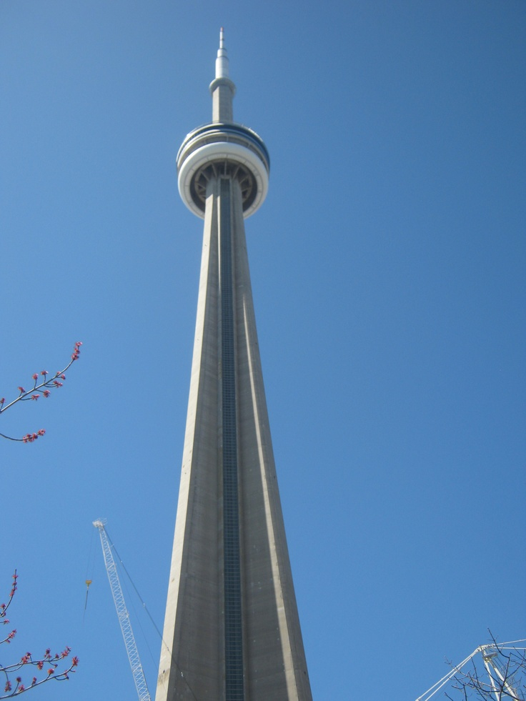 how to plan a trip to toronto from montreal