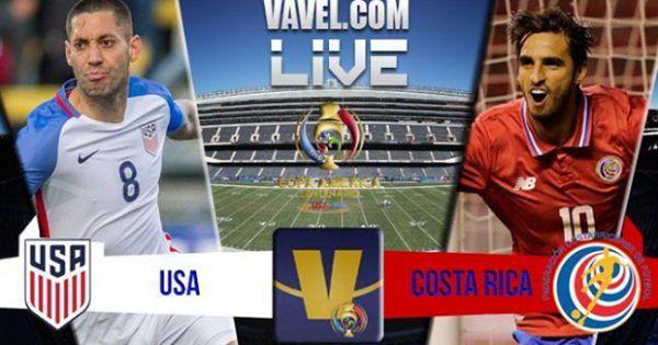 Ο δεύτερος γύρος του Copa America ξεκινά σήμερα τα ξημερώματα και η διοργανώτρια ΗΠΑ φιλοξενεί την Κόστα Ρίκα. Η γηπεδούχος ομάδα θέλει οπωσδήποτε σήμερα την νίκη απέναντι στην μικρή Κόστα Ρίκα αλλά να δώσει και λίγη χαρά στους χιλιάδες φιλάθλους που θα... #copaamerica #ηπα #κοσταρικα