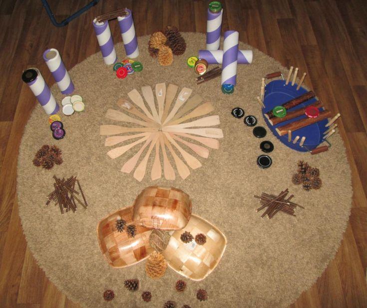 Hoy quiero compartir con vosotros una reciente investigación que realicé sobre una forma de juego llamada:Juego Heurístico.  ¿Qué es el Juego Heurístico? El juego heurístico es una actividad pensada para fomentar en el bebé la curiosidad natural, desarrollada a través del juego, la exploración y el descubrimiento. Actividad sistematizada por Elinor Goldschmied (podría ser [&hellip