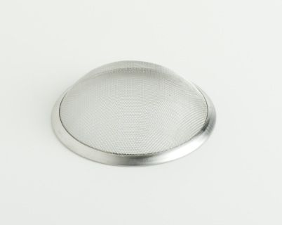 Replacement screen for aerating wine funnel Stainless Steel Product code 0019.111982SC Made in China SHIPPING IN CANADA ONLY!