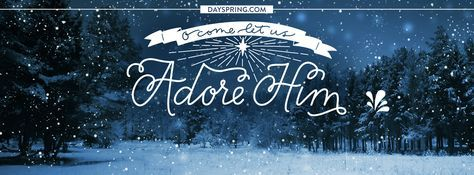 A free Facebook cover photo from DaySpring.com | Helpful Christian  Resources | Pinterest | Free facebook cover photos, Cover photos and  Facebook