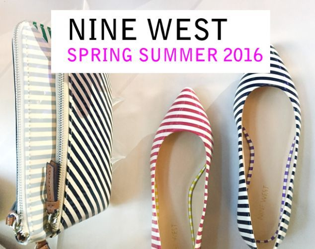 Nine West Άνοιξη Καλοκαίρι 2016, η νέα συλλογή http://www.new-shoes.gr/designers-brands/nine-west-2016-anoiksi-kalokairi-collection-941