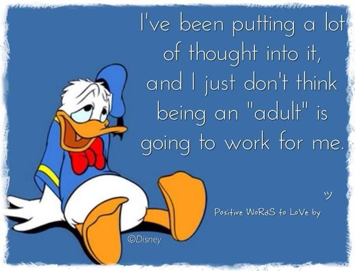 749 Best Donald Duck Images On Pinterest