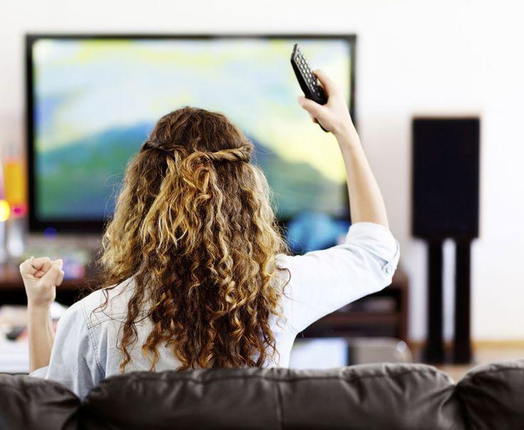 Sportpsychologie - Olympia: Beim Fernsehen sportlich werden - http://ift.tt/2aNykN7