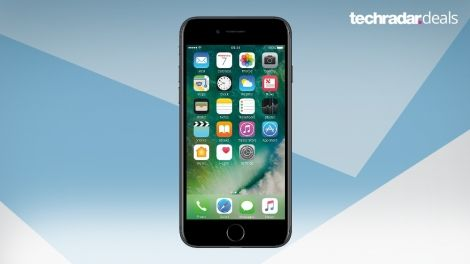 TechRadar Deals: The best iPhone 7 deals available for pre-order today