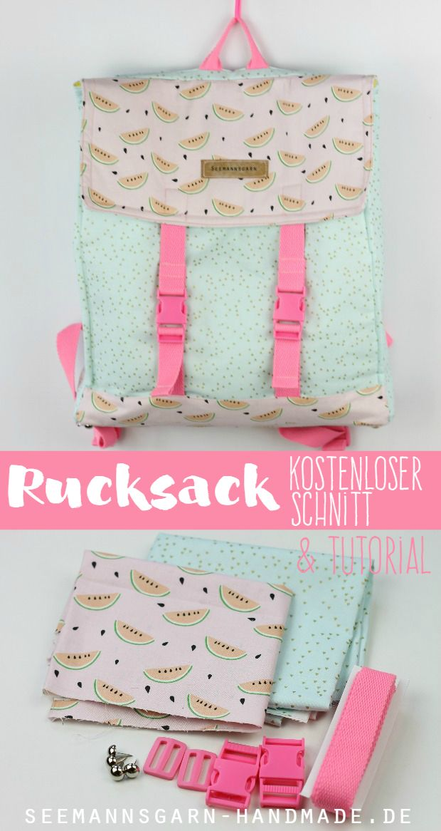 110 best nähen images on Pinterest | Sew bags, Sewing patterns bags ...