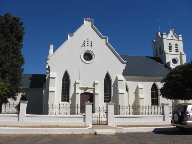 Philadelphia's NG Church, established in 1863.