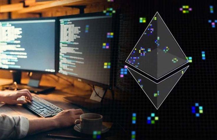 Ethereum Price Crash Causes 'Extreme' Network Congestion