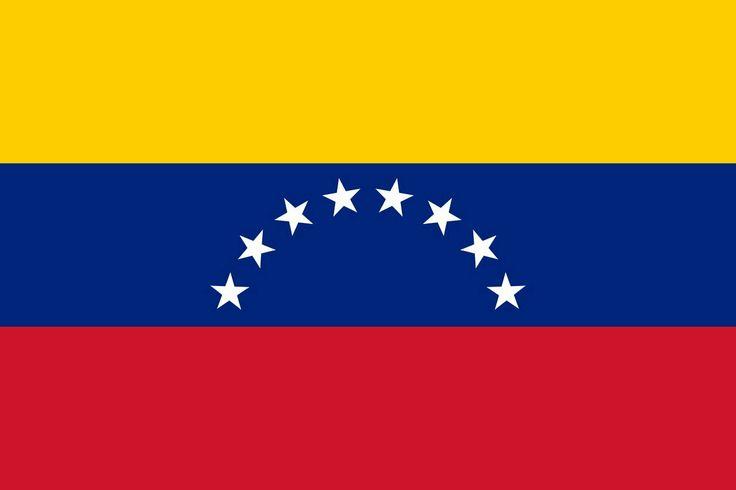 =65 VENEZUELA MEDALS G0 S1 B2 T3